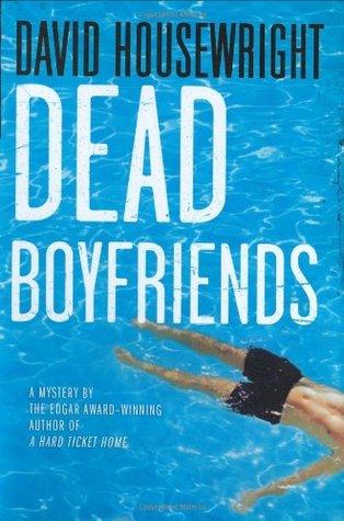 Dead Boyfriends (Mac McKenzie, #4)
