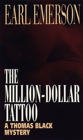 The Million-Dollar Tattoo (The Thomas Black mysteries Book 9)