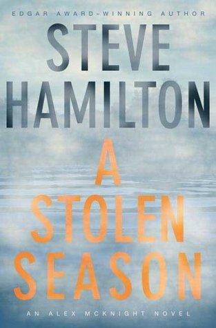 A Stolen Season (Alex McKnight, #7)