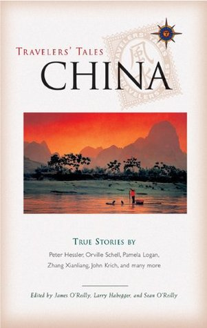 Travelers' Tales China (Travelers' Tales Guides)