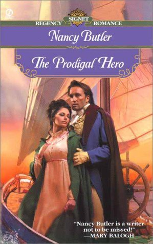 The Prodigal Hero