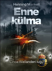 Enne külma by Henning Mankell