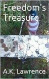 Freedom's Treasure (Hunter and Anna)