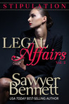 Stipulation (Legal Affairs, #1.2)
