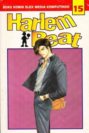 Harlem Beat Vol. 15