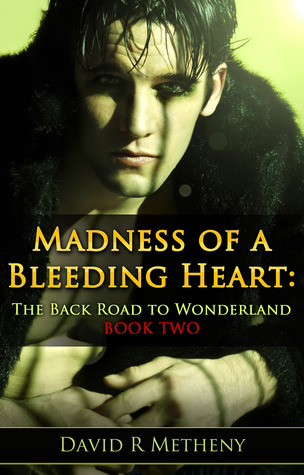 Madness of a Bleeding Heart: The Back Road to Wonderland Book Two