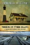 Terror on Tybee Island (Trixie Montgomery #3)