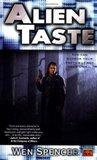 Alien Taste (Ukiah Oregon, #1)