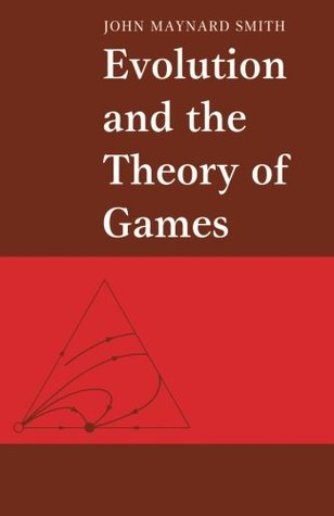 Evolution and the Theory of Games by John Maynard Smith