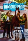 Pride's Last Race (Thoroughbred, #10)