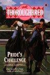 Pride's Challenge (Thoroughbred, #9)