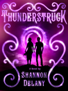 Thunderstruck (Weather Witch, #3)