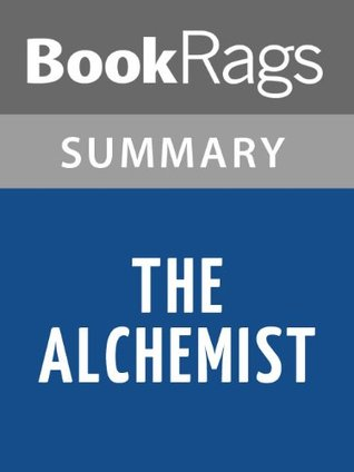 the alchemist by paulo coelho summary study guide by bookrags 20514484