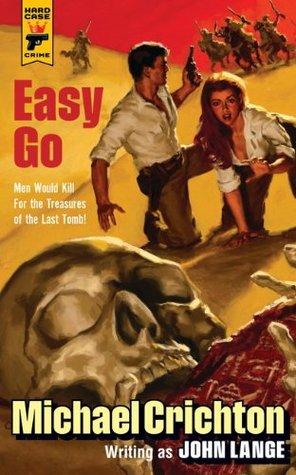 Easy Go by John Lange