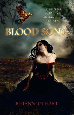 Blood Song by Rhiannon Hart