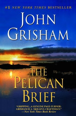 The Pelican Brief (Paperback)