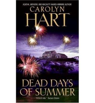 Dead Days of Summer by Carolyn G. Hart