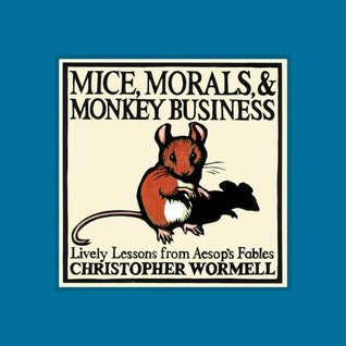 Mice, Morals, & Monkey Business
