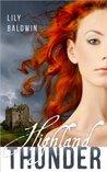 Highland Thunder (Isle Of Mull, #2)
