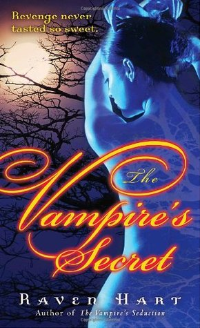 The Vampire's Secret (Savannah Vampire, #2)
