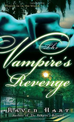 The Vampires Revenge(Savannah Vampire 5)