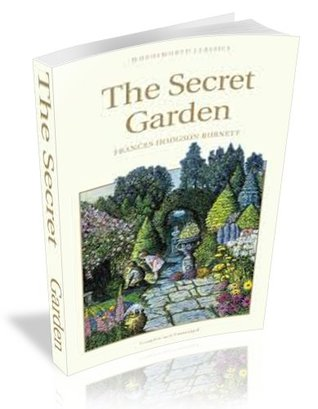 The Secret Garden [illustrated]