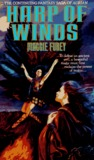 Harp of Winds (Artefacts of Power, #2)