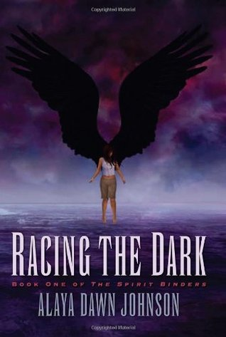 Racing the Dark by Alaya Dawn Johnson