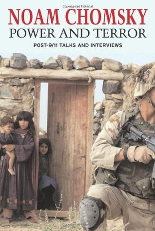Power and Terror: Post-9/11 Talks and Interviews