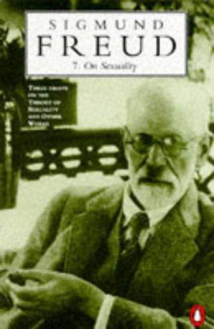 On Sexuality by Sigmund Freud