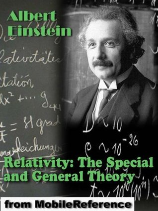 an introduction to the analysis of general theory of relativity by albert einstein