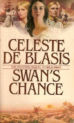 Swan's Chance (Wild Swan Trilogy, #2)
