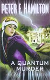 A Quantum Murder (Greg Mandel, #2)