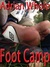 Foot Camp by Adrian Whole