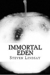 Immortal Eden (Immortal Earth, #1)