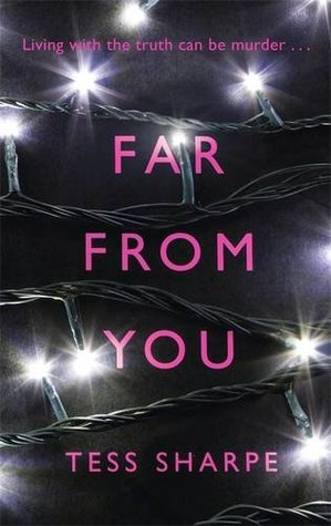 Far From You by Tess Sharpe thumbnail