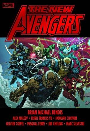 New Avengers, Vol. 3