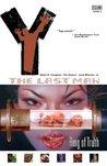 Y: The Last Man, Vol. 5: Ring of Truth