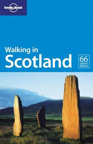 Walking in Scotland