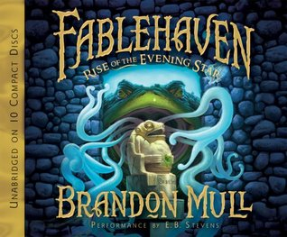 Fablehaven: Rise of the Evening Star(Fablehaven 2)
