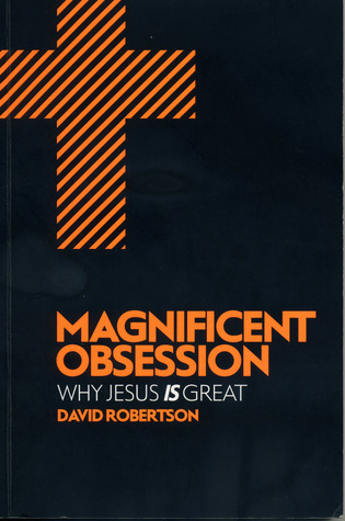 Magnificent Obsession by David Robertson thumbnail
