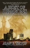 A Host of Dragons (Dragon Delasangre, #4)