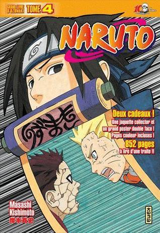 Naruto Collector, Tome 4 (Naruto Collector, #4)