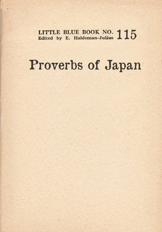 Proverbs of Japan