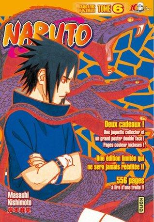 Naruto Collector, Tome 6 (Naruto Collector, #6)