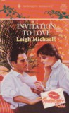 Invitation to Love by Leigh Michaels