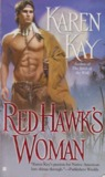 Red Hawk's Woman (The Lost Clan, #3)