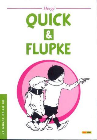 Le Monde de la BD: Quick & Flupke