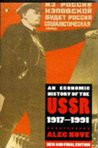 An Economic History of the USSR 1917-1991