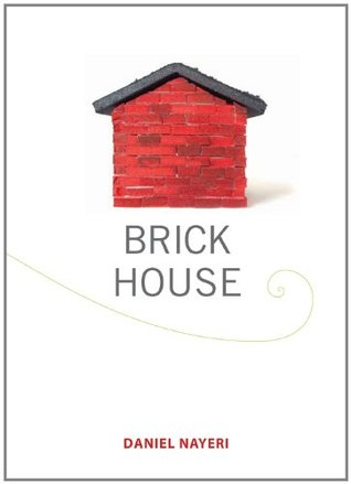Brick House por Daniel Nayeri FB2 MOBI EPUB -